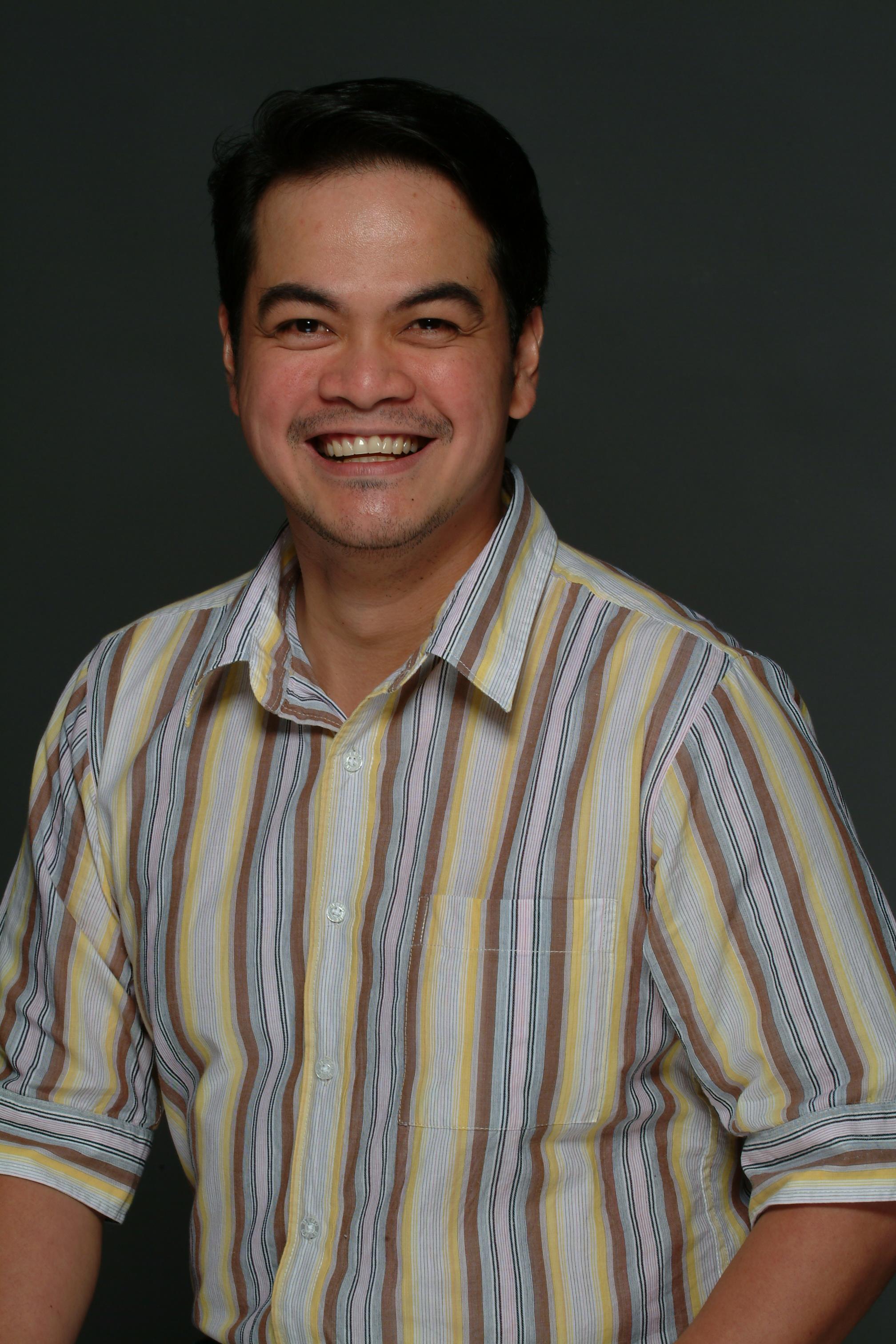 Boris Joaquin | www.workwiseasia.com