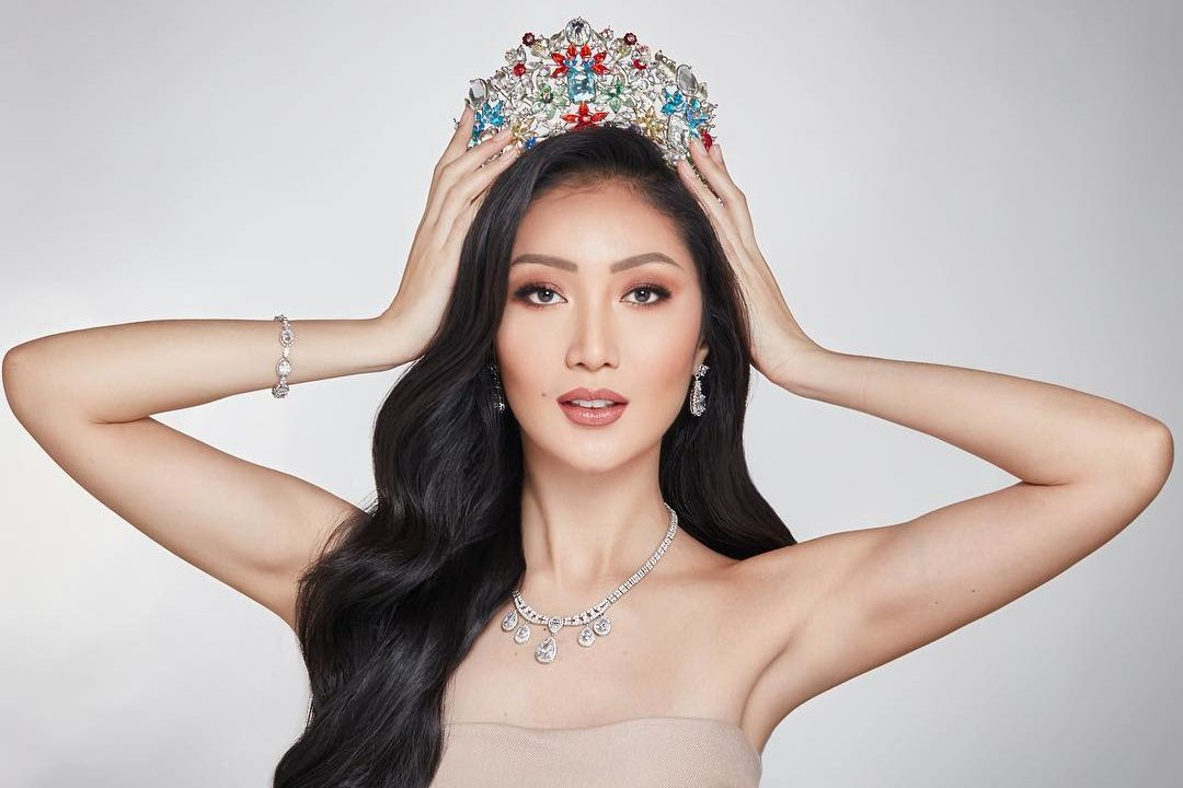 Karen Ibasco, A Beauty Queen with A Heart for the Environment | www.workwiseasia.com