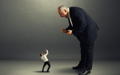 6 Tips for Dealing with a Moody Boss