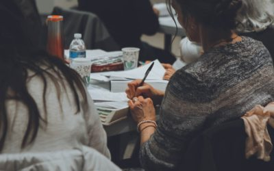 Workplace Learning: A Continuing Process