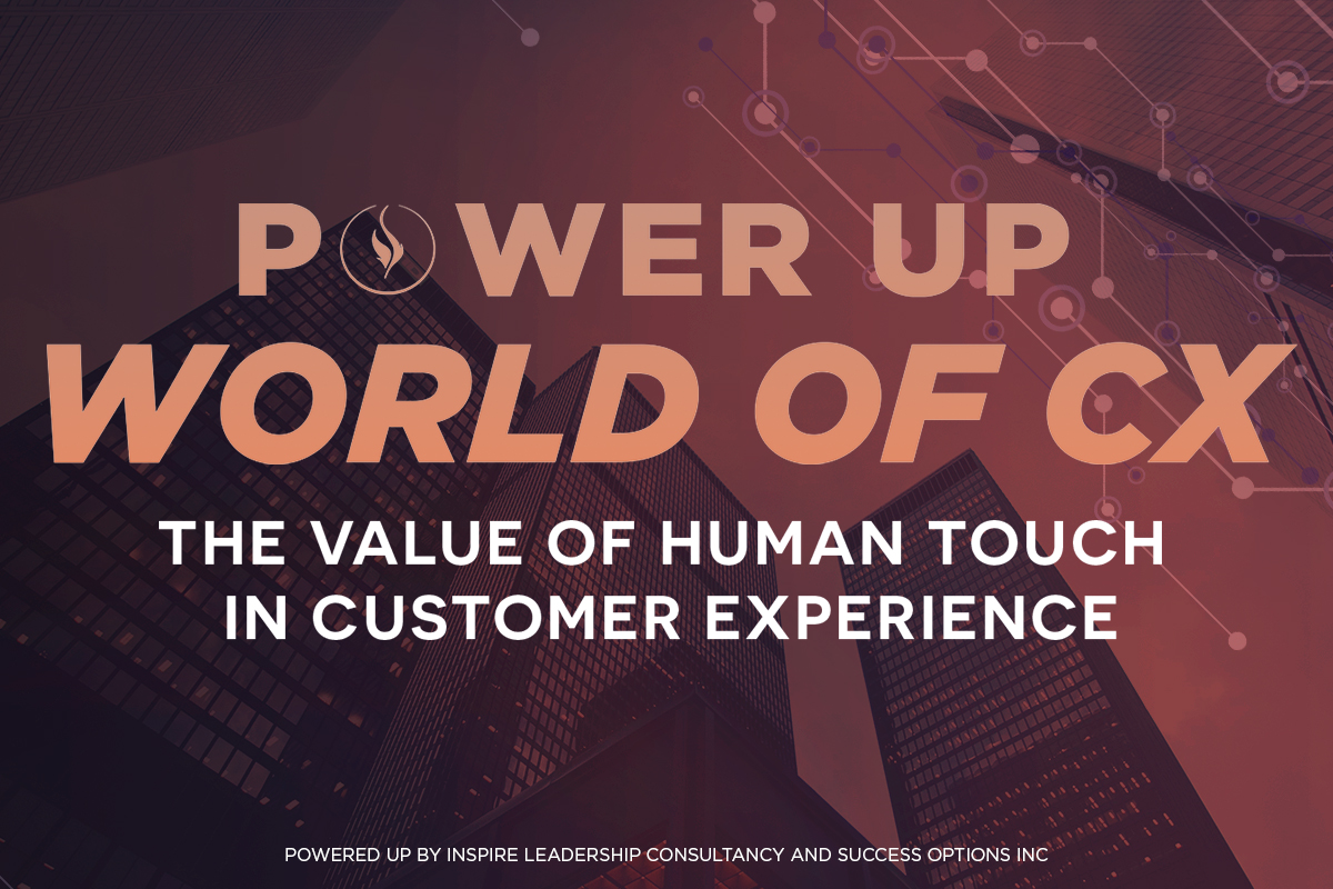 5 Game-Changers to Look Forward to in Power Up: World of CX | www.workwiseasia.com