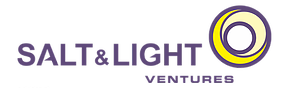 Salt & Light Ventures Logo   www.workwiseasia.com