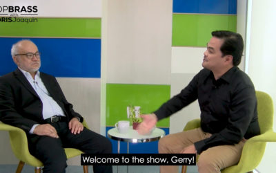 Top Brass with Gerry Plana: On Job Hunting