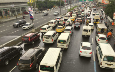 Dealing with traffic: Working people speaks out