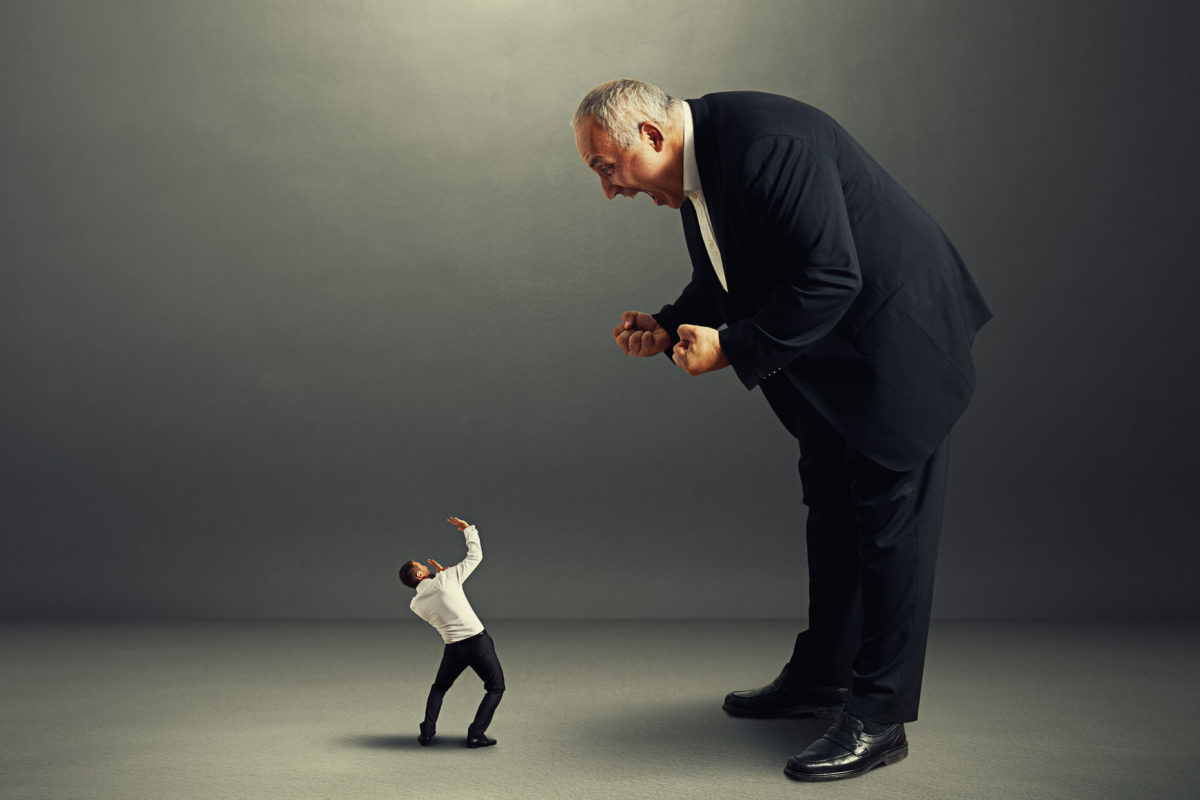 6 Tips for Dealing with a Moody Boss | www.workwiseasia.com