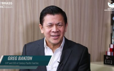 Top Brass with Greg Banzon